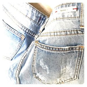 Your boyfriends shorts